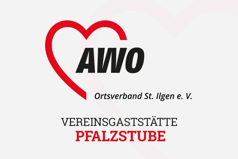 Die AWO St. Ilgen - Vereinsgaststätte Pfalzstube